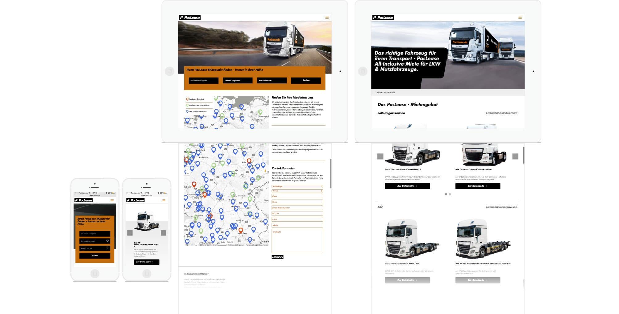 360VIER_Paclease_Bild_Webdesign Jahresrückblick 2016