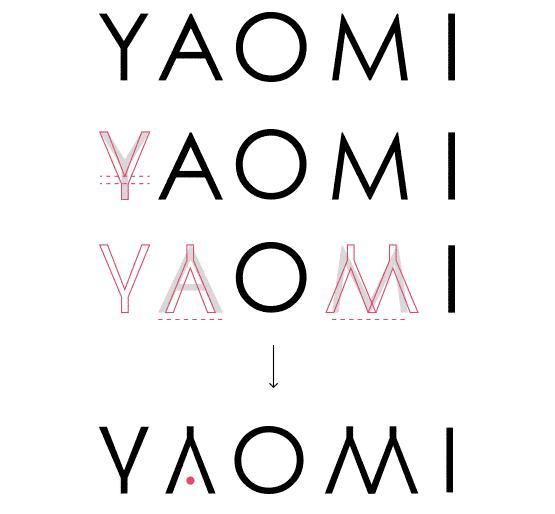 360VIER_Referenz_yaomi_Logoentwicklung V-Doit & More GmbH (Yaomi)
