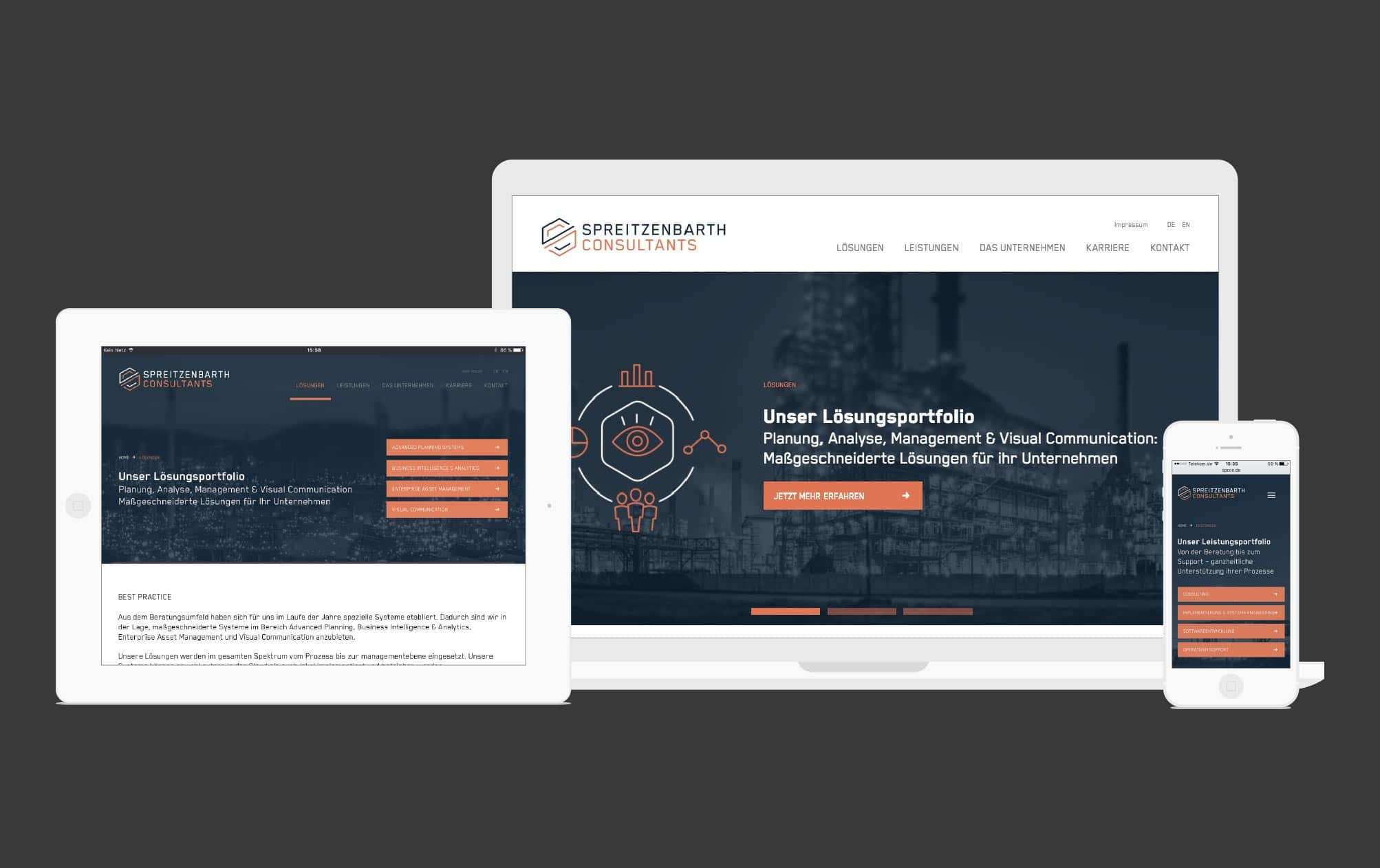 360VIER_Spreizenbarth_Bild_Entwicklung Website Relaunch