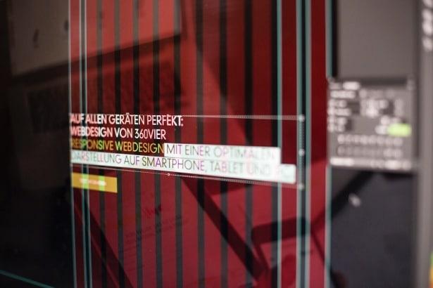 360vier_wip_003 MAKANTO WIRD 360VIER – REBRANDING AM EIGENEN BEISPIEL