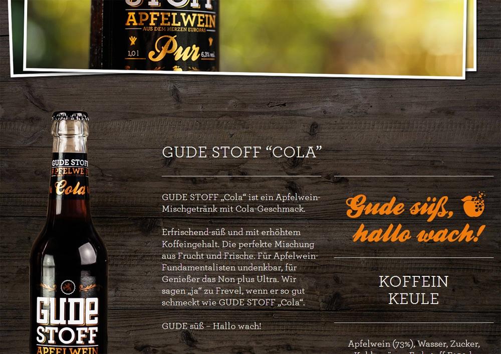GUDE_Blog_Stoff GUDEs wird noch besser: Umfassender Relaunch der GUDE Website