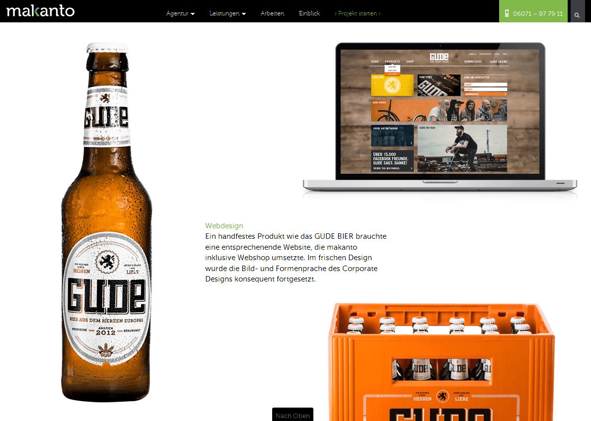 makanto-screen-04 Schön, informativ, responsive: die neue Website von 360VIER