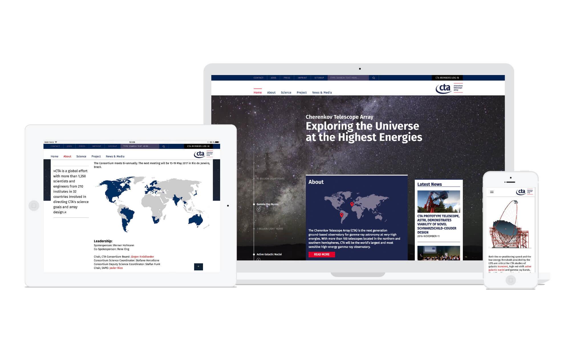 360VIER_CTAO_Slider_Website_Entwicklung_01 WordPress bringt 30% des Internets zum Laufen.