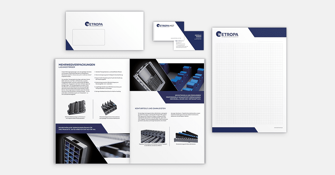 wetropa2 Corporate Design