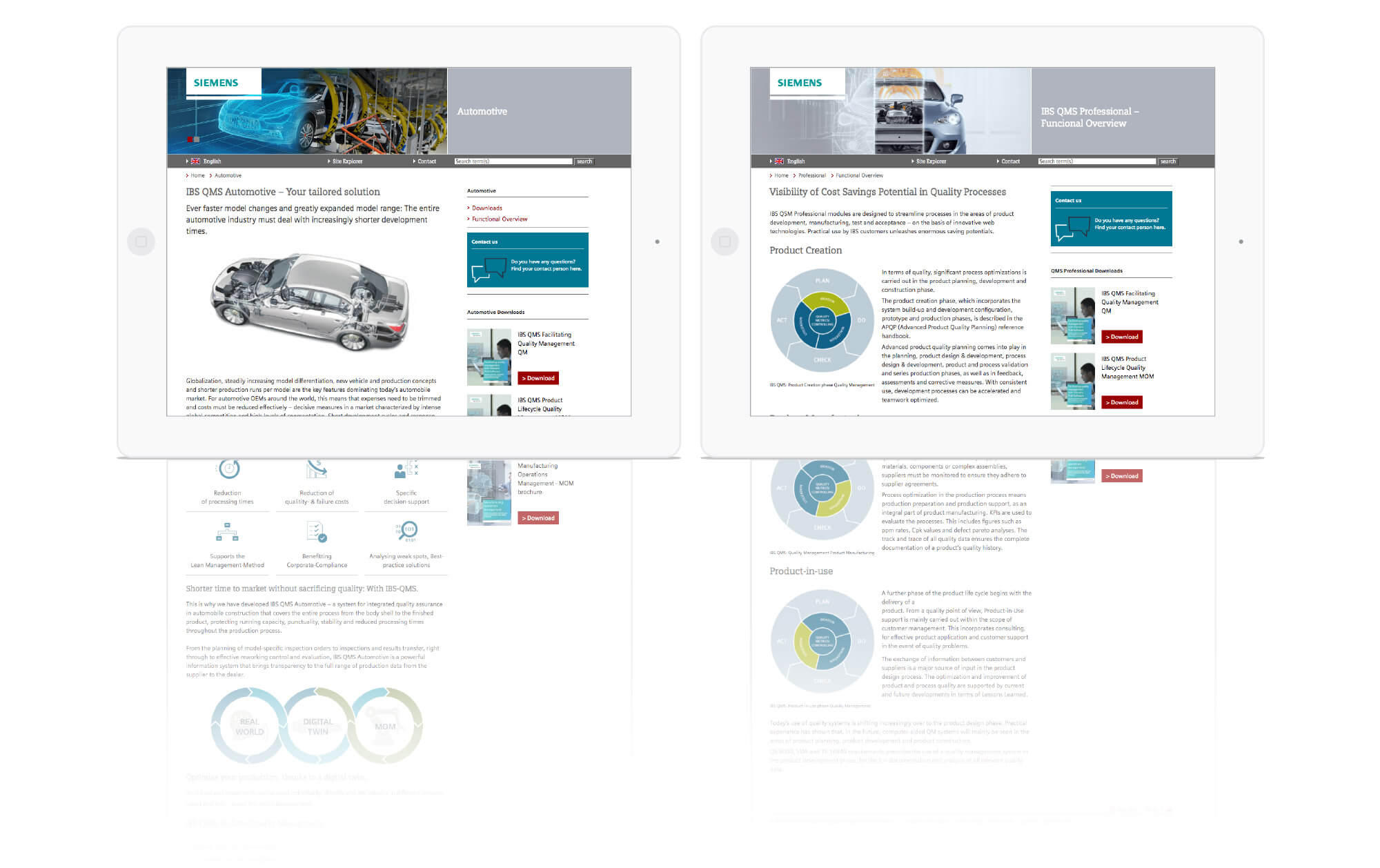 360VIER_Siemens_Case-Study_Slider_iPad_02 Siemens Industry Software GmbH