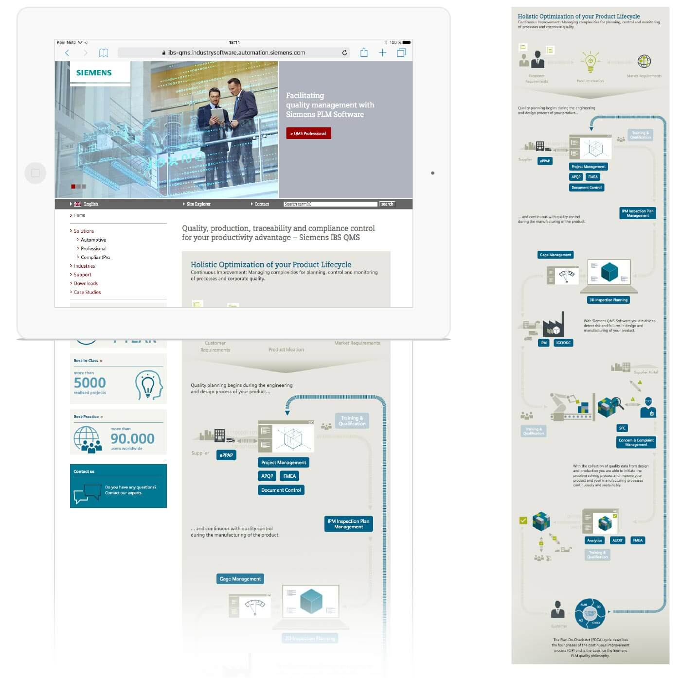 360VIER_Siemens_Website_view_01 Siemens Industry Software GmbH