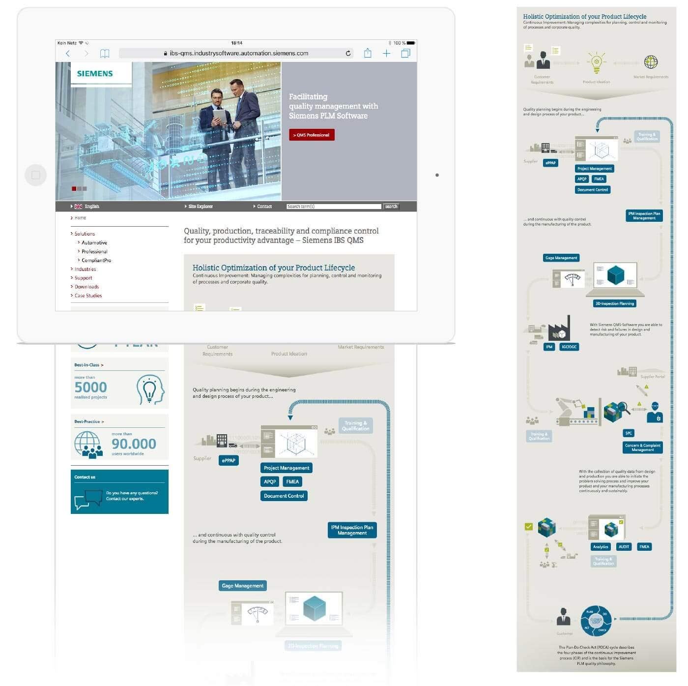 360VIER_Siemens_Website_view_01 Siemens Industry Software GmbH