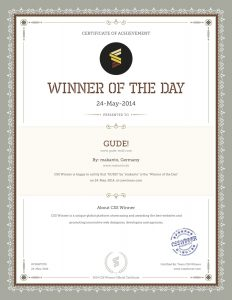 CSSW7370-Certificate-CMYK-232x300 Webdesign Mainz