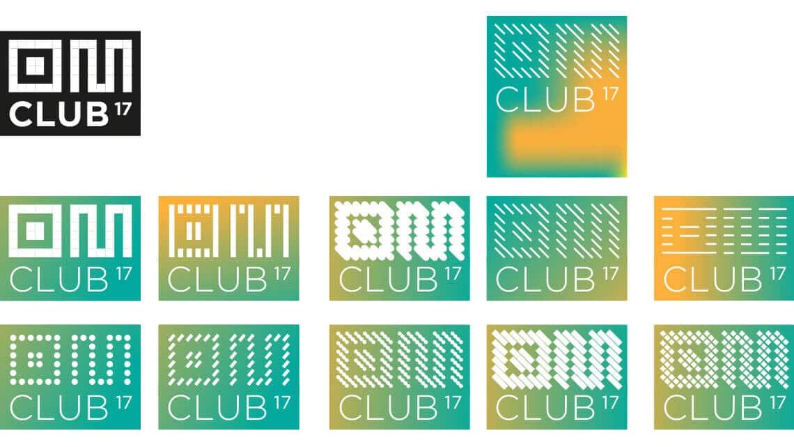 360VIER_OmClub_logodraft_grid OMClub Redesign: Von 0 auf 333 in 30 Sekunden