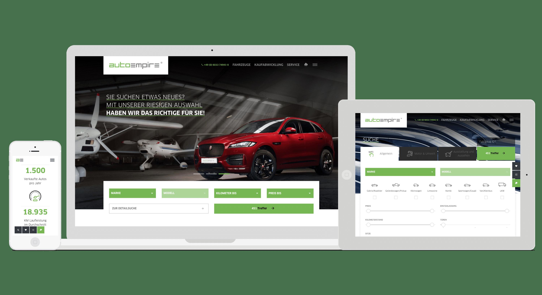360VIER_Referenzen_mockup_2 Auto Empire Trading