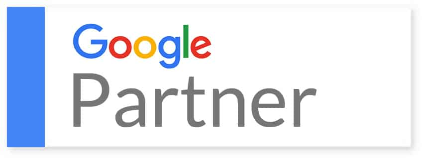 Altes-Google-Partner-Logo The Agency